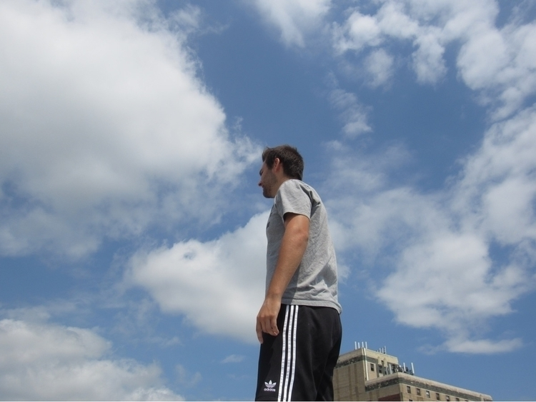 Sky limit - jaylue | ello