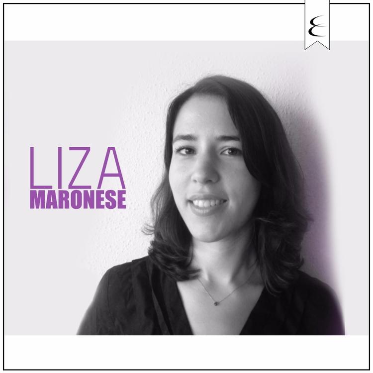 • LIZA MARONESE :arrow_forward - ellipseformation | ello