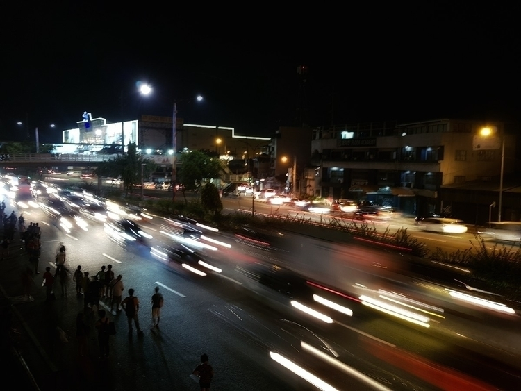 busiest highways - handheld, Photography - ijustzeke | ello