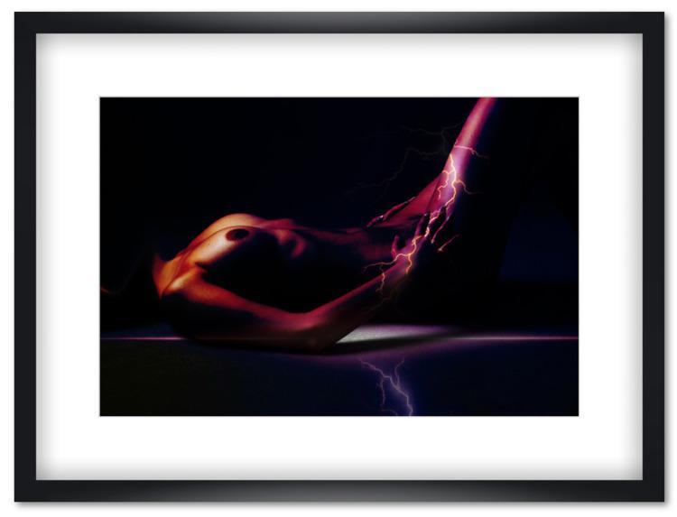 Erotic Lightning / PHOTO ART° R - rosemariehofer | ello