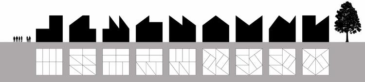 Suburban Housing Models - charles_3_1416 | ello