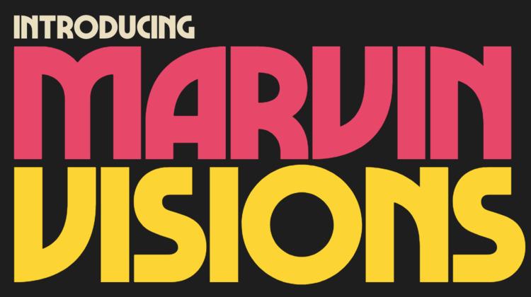 Marvin Visions modern consisten - graphicdesign | ello