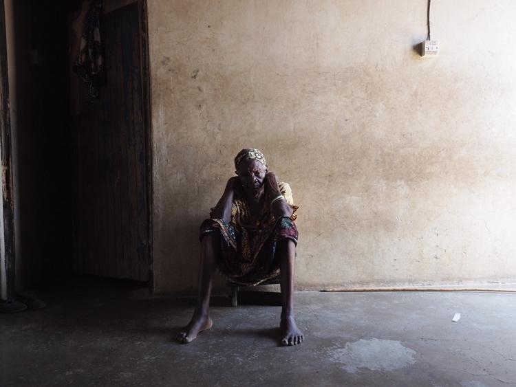 Tanzania food support program  - arasacud   ello
