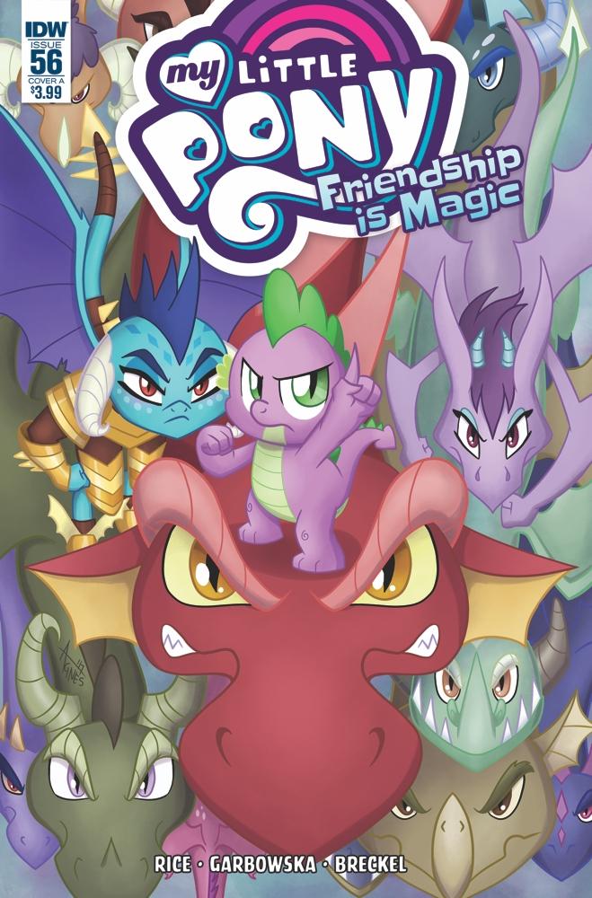 Pony: Friendship Magic Review W - comicbuzz | ello