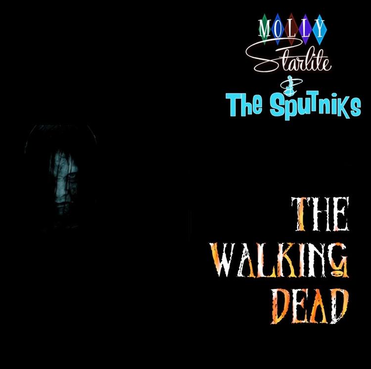Walking Dead single iTunes - mollystarlite | ello
