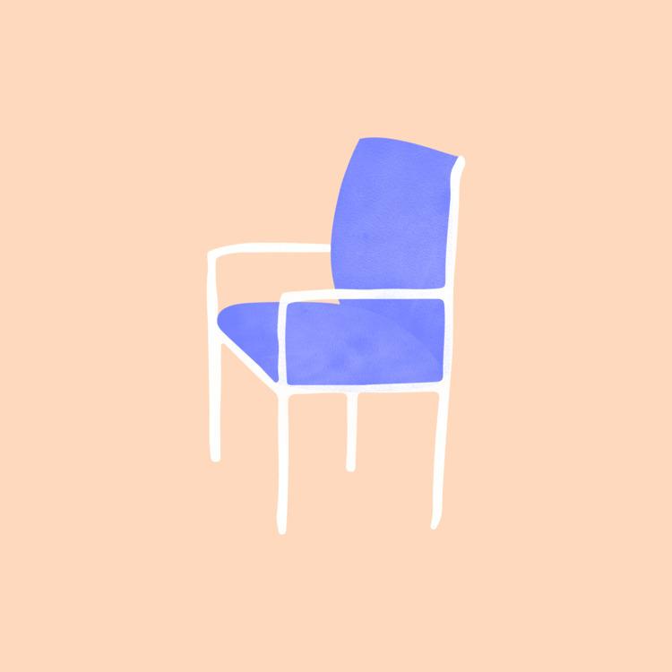 chair - emmaphilip | ello