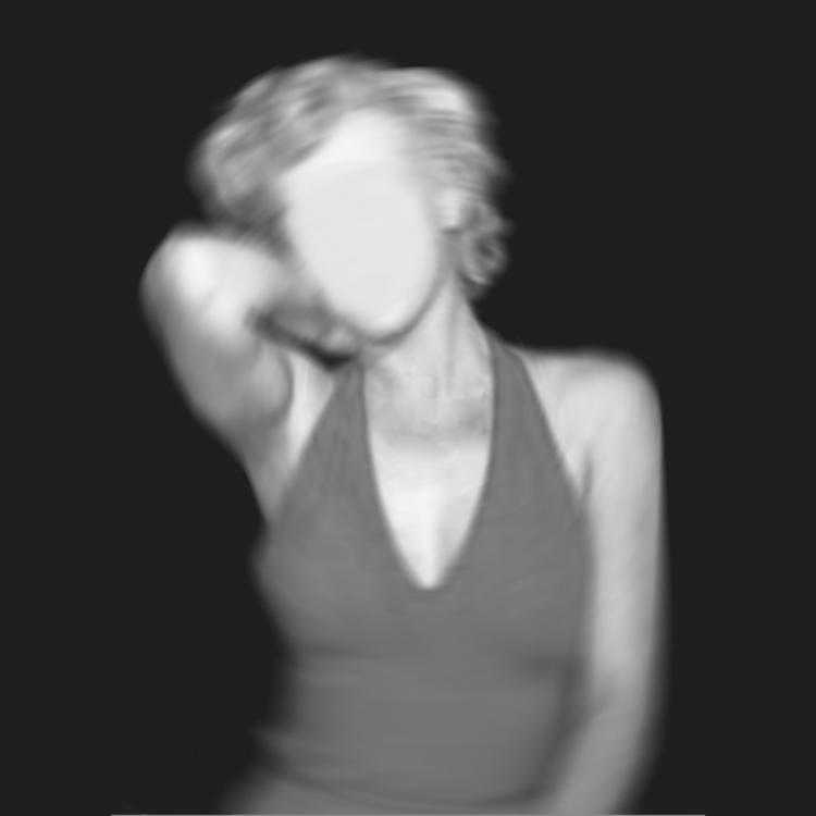 faceless, marilyn - zenwheely | ello