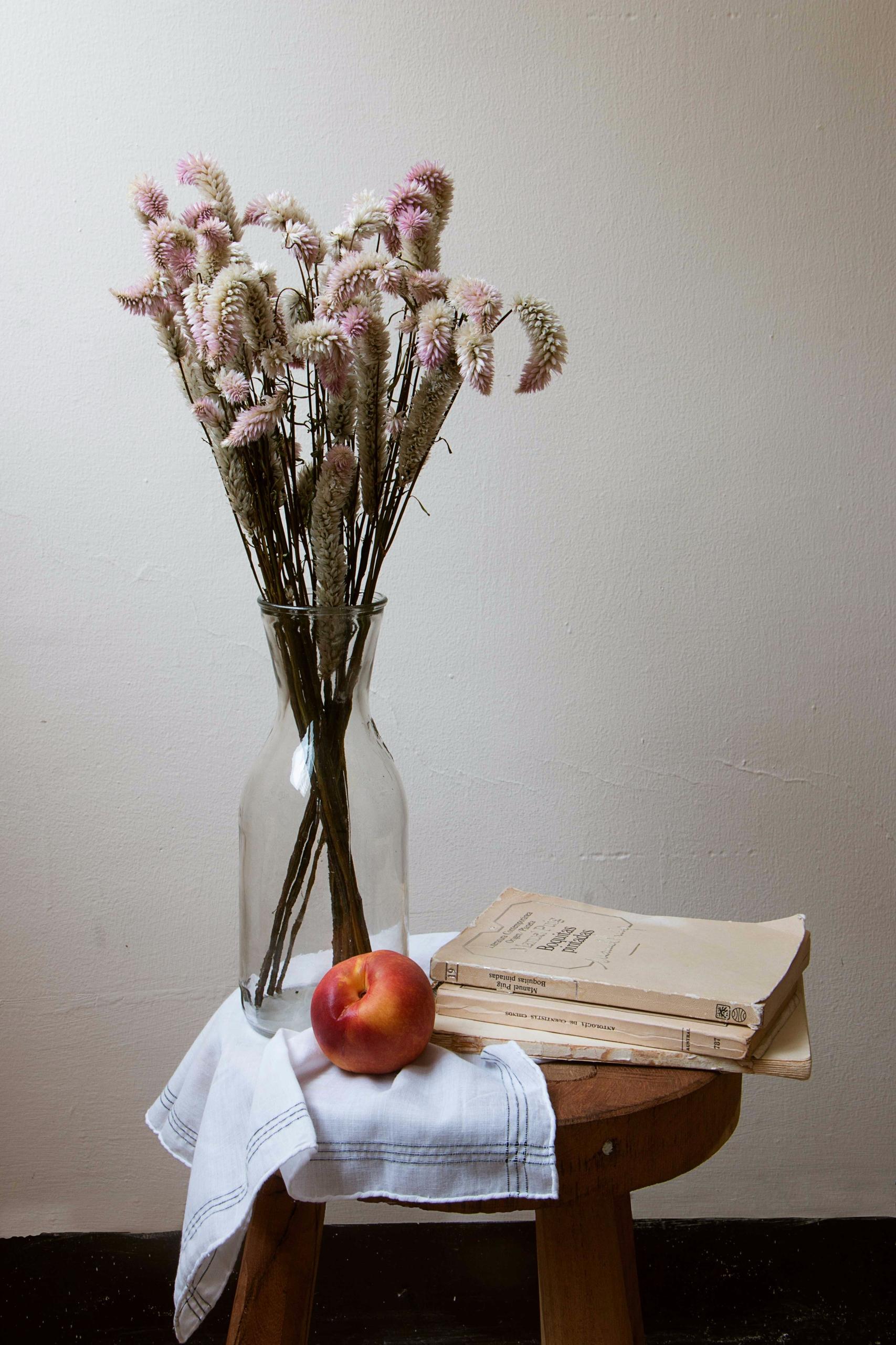 simple: life verónicas peach - stilllife - yiramos | ello