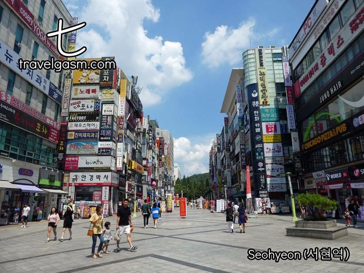 7 Tourists - Seoul,, travelgasm - travelgasm | ello