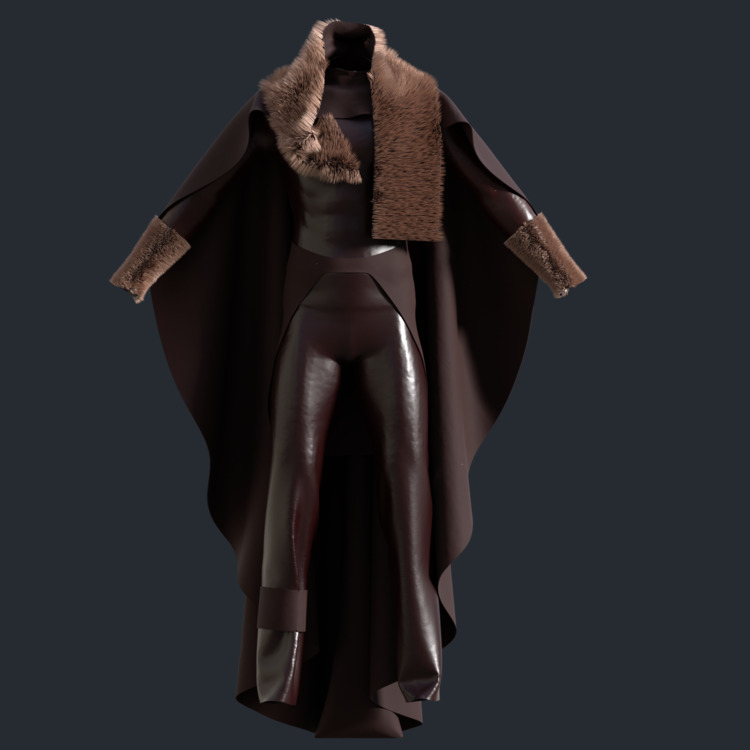 Game Thrones inspired outfit #g - solutuminvictus | ello