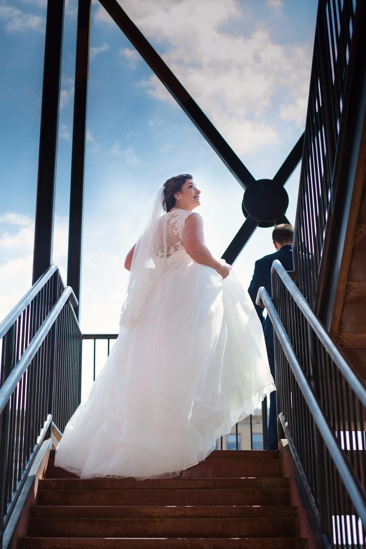 Post! shot wedding photographed - flashdustphoto | ello