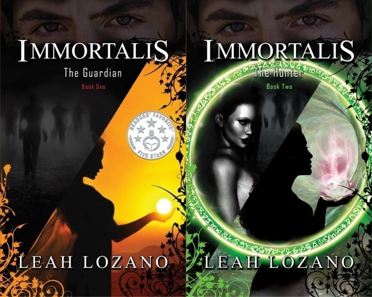 Inescapable Legends! :green_hea - authorleahplozano | ello