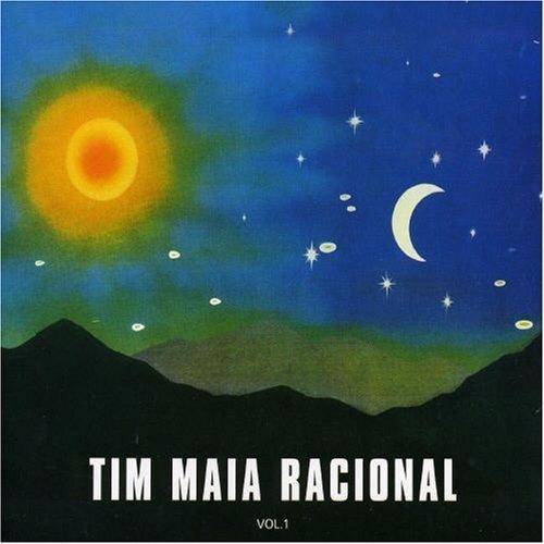 Tim Maia - Racional Vol. 1 four - modernism_is_crap | ello