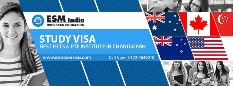 Immigration Consultant Chandiga - emsoverseas | ello