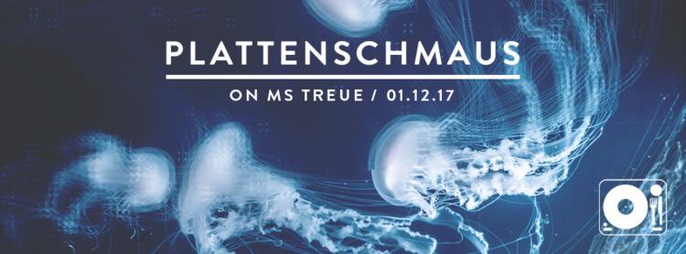 Party coming! --> 01.12.2017 - morgenstern | ello