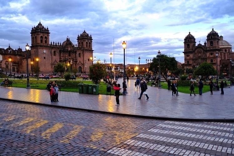 Cusco, Peru - weltfarben | ello