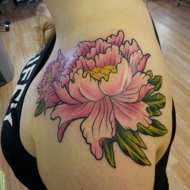 Awesome tatto source - dinda   ello