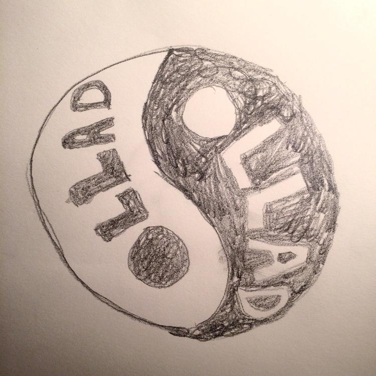 Teckning - kjmh | ello