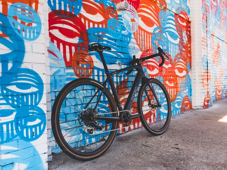 Running bike company full time  - stephenfitz   ello
