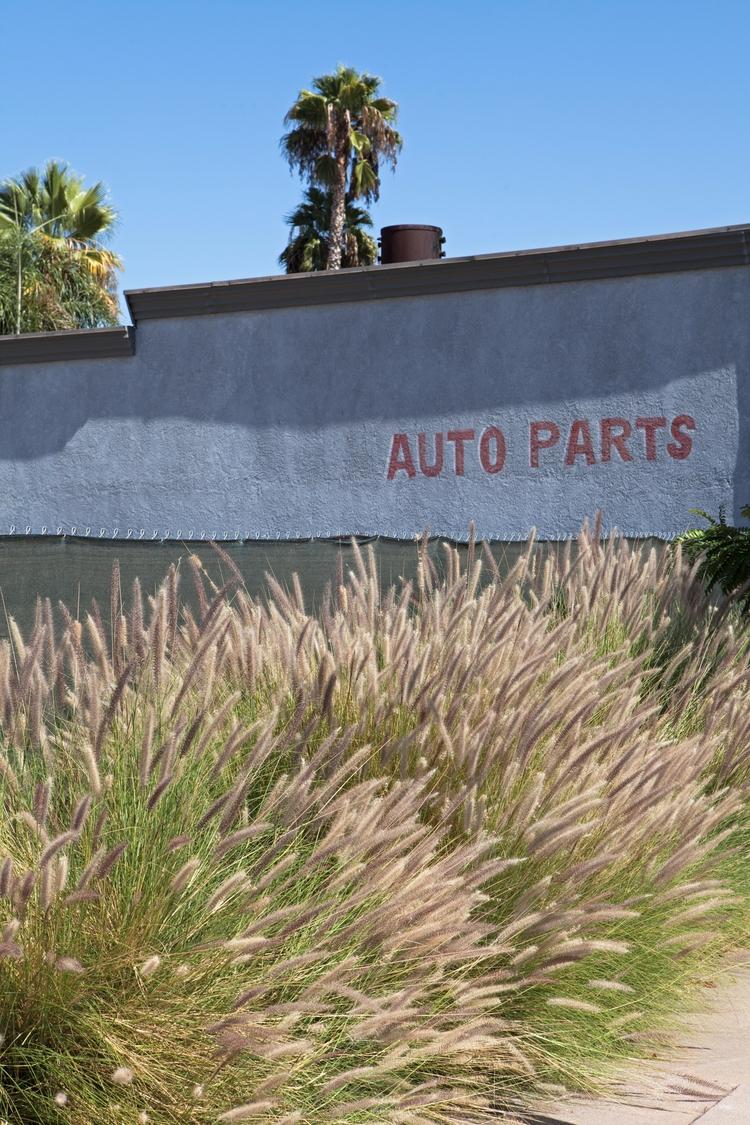 Auto Parts, Valley Mall, El Mon - odouglas | ello