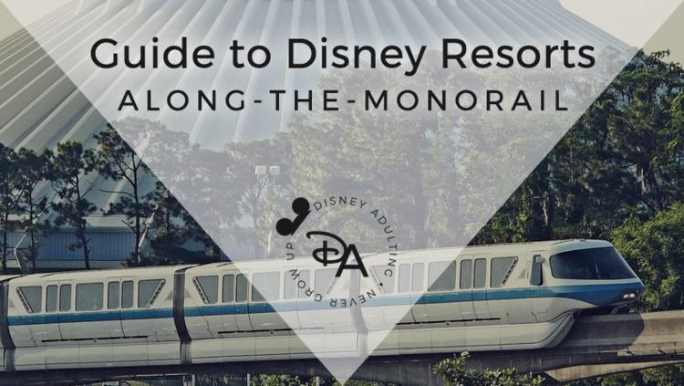 Ultimate Guide Selecting Disney - disneyadulting | ello
