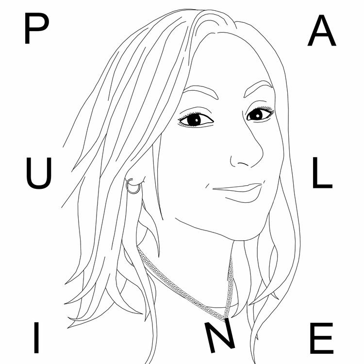 PAULINE, 2017 Gautier Berthoumi - gautierberthoumieux   ello