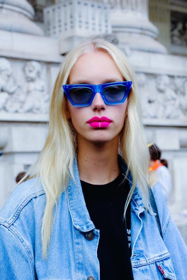 Jessie Bloemendaal  - fashionsnap | ello