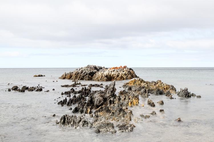 Rocky Cape - Tasmania. - b_goat | ello