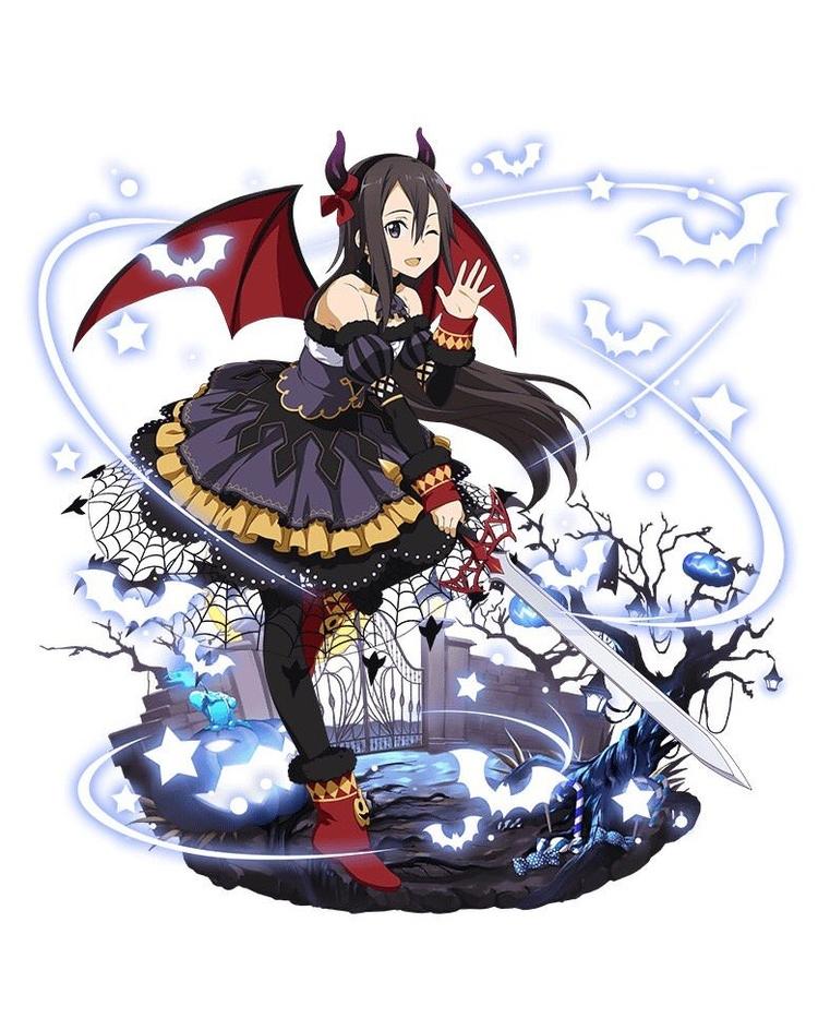 Yui Sword Art Online series (Ka - shingos   ello