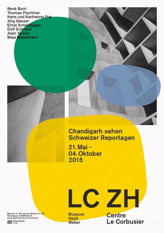 buero146, LC ZH Le Corbusier po - modernism_is_crap | ello