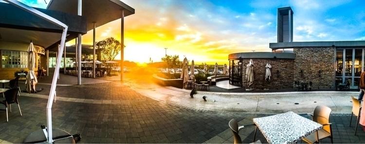 Sunsets gr8 :sunrise - sun, sunset - deankoonin | ello
