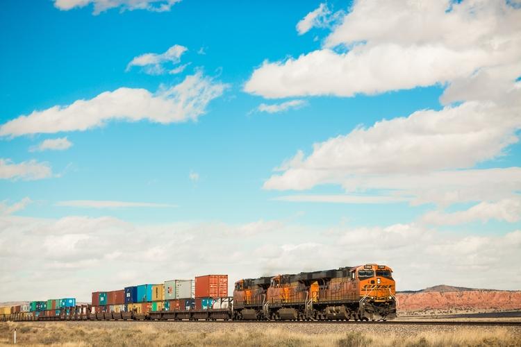 American West... Route 66, NM - thomashawk | ello