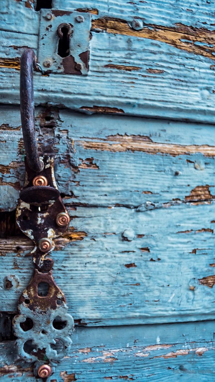 Knock Halloween. door Rolle, Sw - bigbangbrain | ello