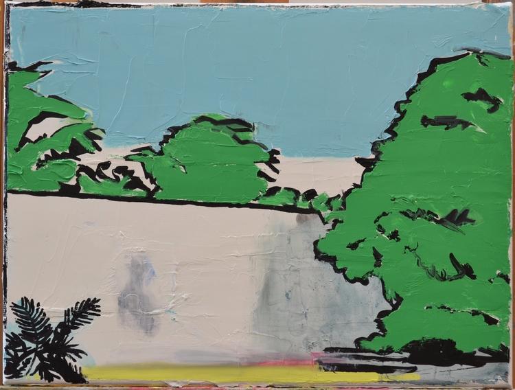Albert Zwaan - Vincent van Gogh - albertzwaan   ello