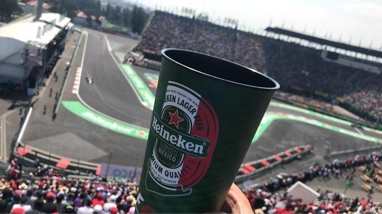 Mexico Grand Prix - F1esta, MexicoGP - enriquelc96 | ello