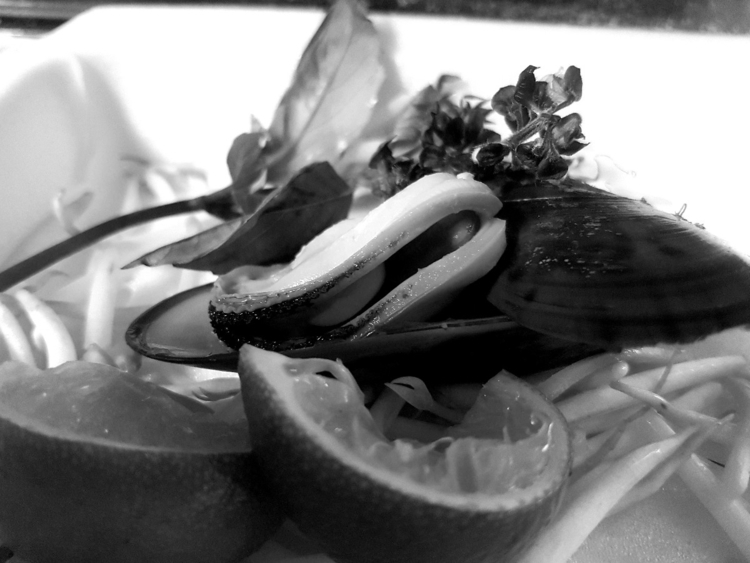 Foodierotica! seafood - foodporn - hazyfingerz | ello