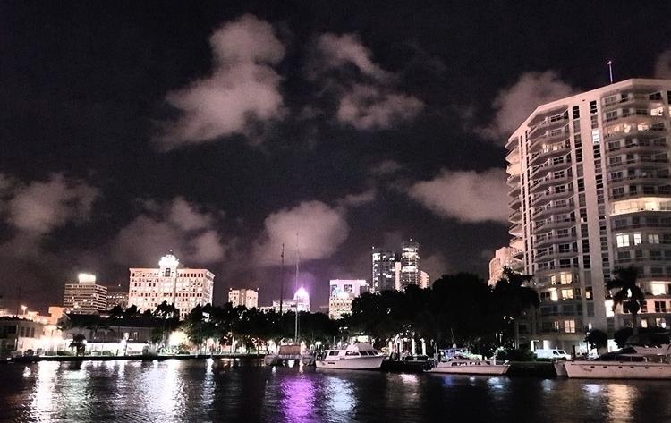 Spent time Fort Lauderdale week - brucefraser   ello
