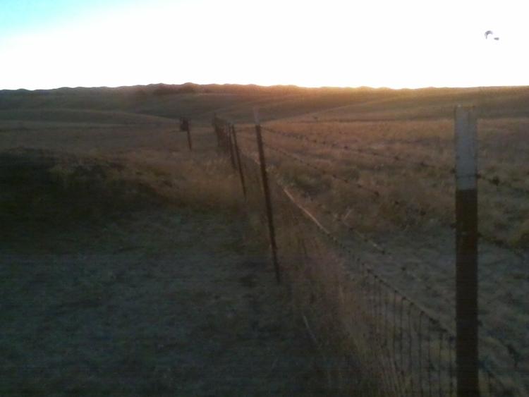 Sunrise, October 2017 - williamrobertway | ello
