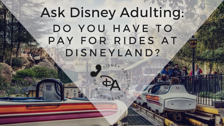 Disney Adulting Answers | pay r - disneyadulting | ello