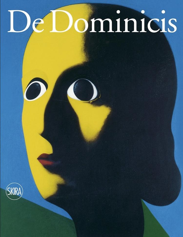 De Dominicis - design, painting - modernism_is_crap | ello