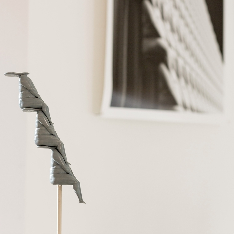 fantôme - 3D-print, background - gestucks   ello