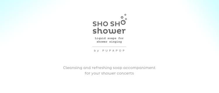 creative project shower singers - pupapop | ello