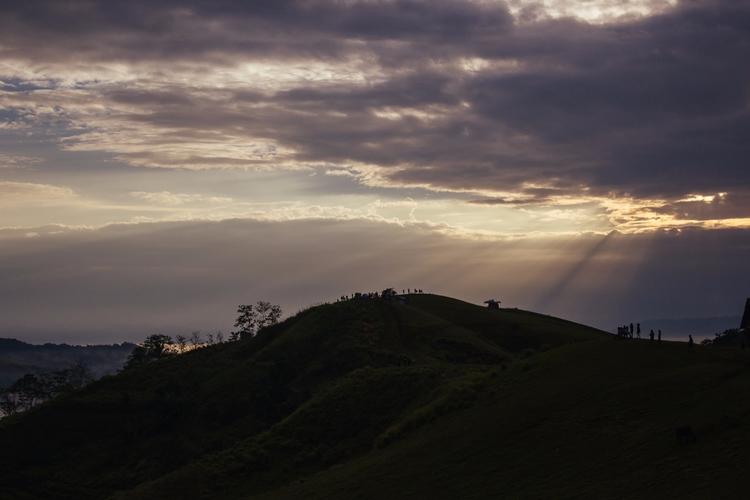 Sea Clouds, Bohol - mongos134 | ello