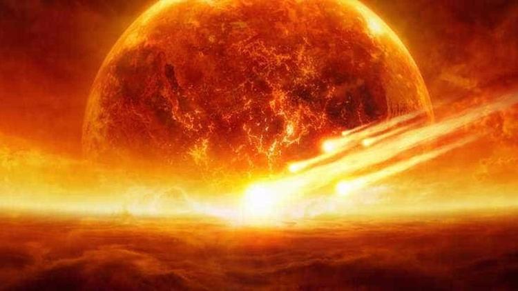 El Apocalipsis de «Nibiru» ha s - codigooculto | ello