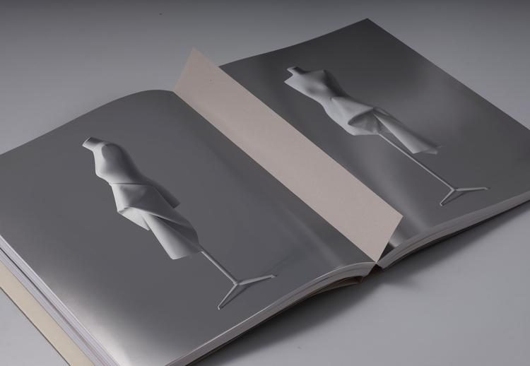 Design: Usha Doshi - minimalist | ello
