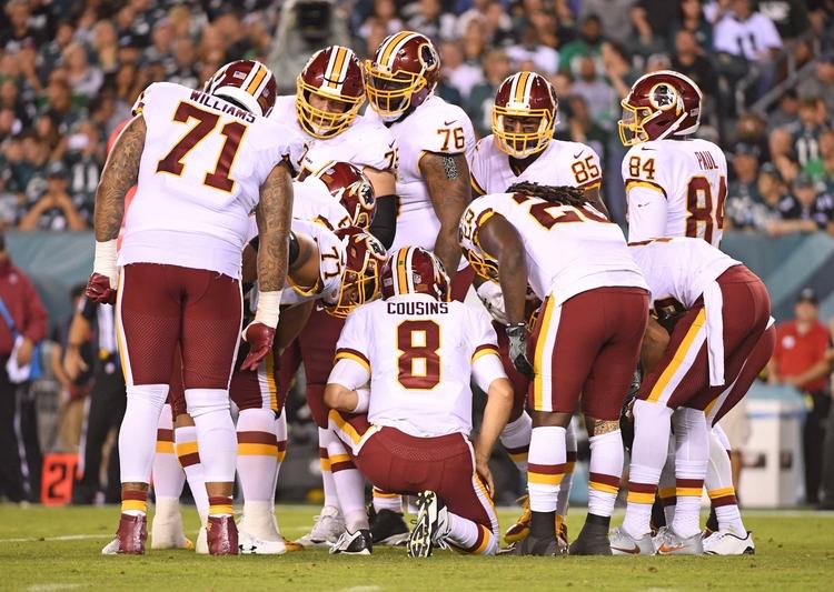 Washington Redskins: Keys Dalla - nflwblz   ello