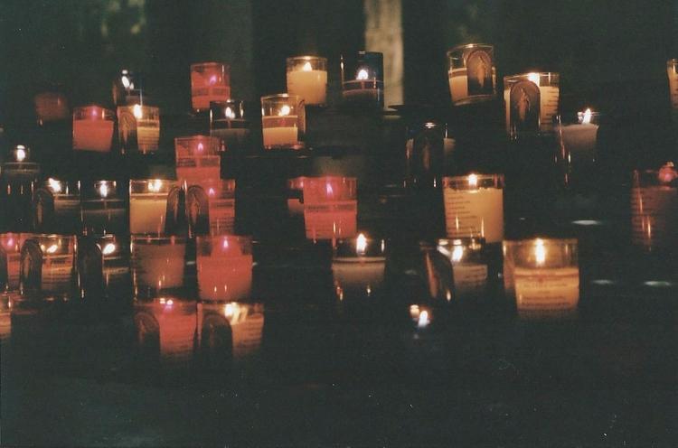 Candles - chloe_triaire | ello