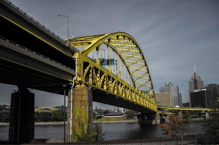 City bridges - myscope | ello