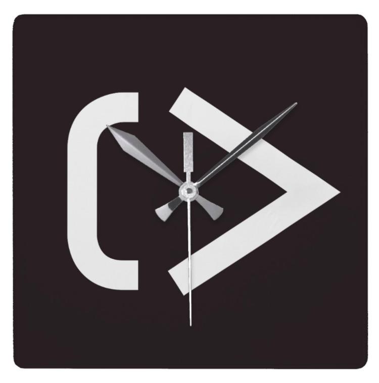 NEu Tymes - clock - petro5va5iadi5 | ello