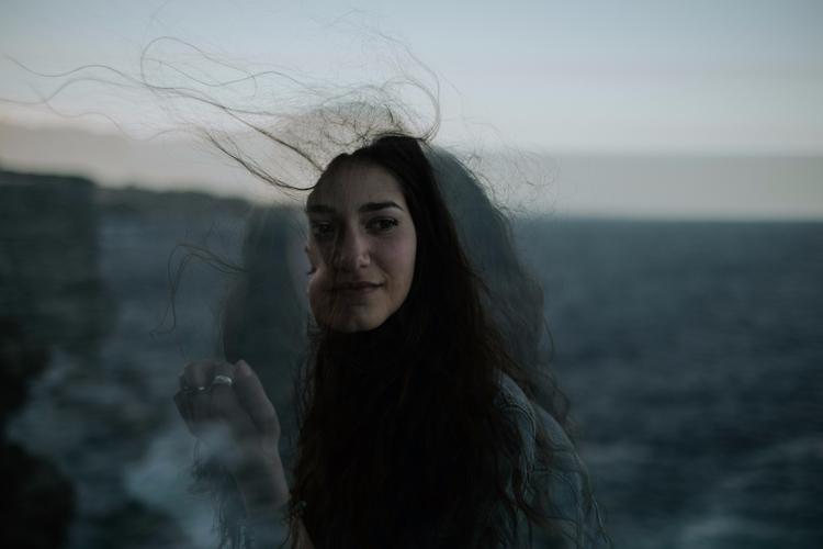 ocean Amaia - dylvnk | ello